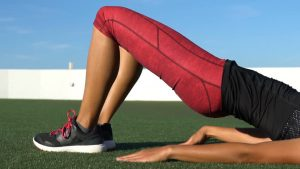 Flexible exercise